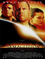 pelicula Armageddon