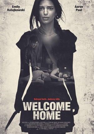 Watch Welcome Home Online Free in HD