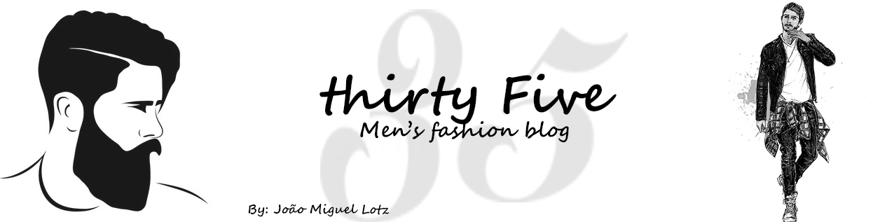 ϟ Thirty-five ϟ