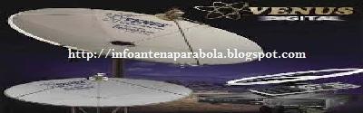 Parabola Venus Tangerang