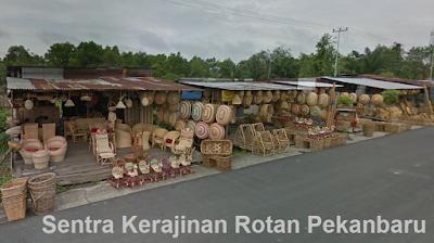 Oleh-oleh Khas Pekanbaru Riau