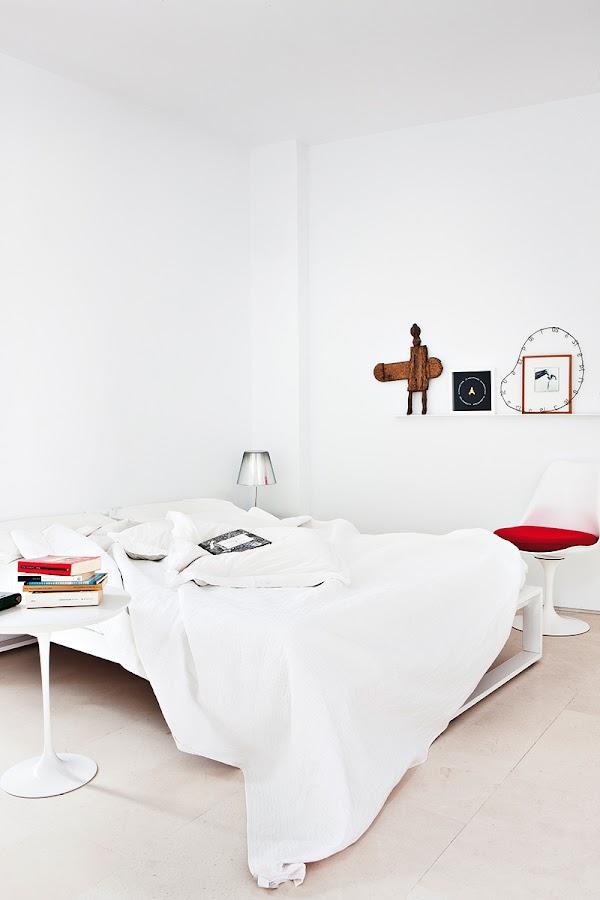 renovar dormitorio sencillo