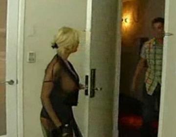 Κολίντα Γκράμπαρ, Sexy 5