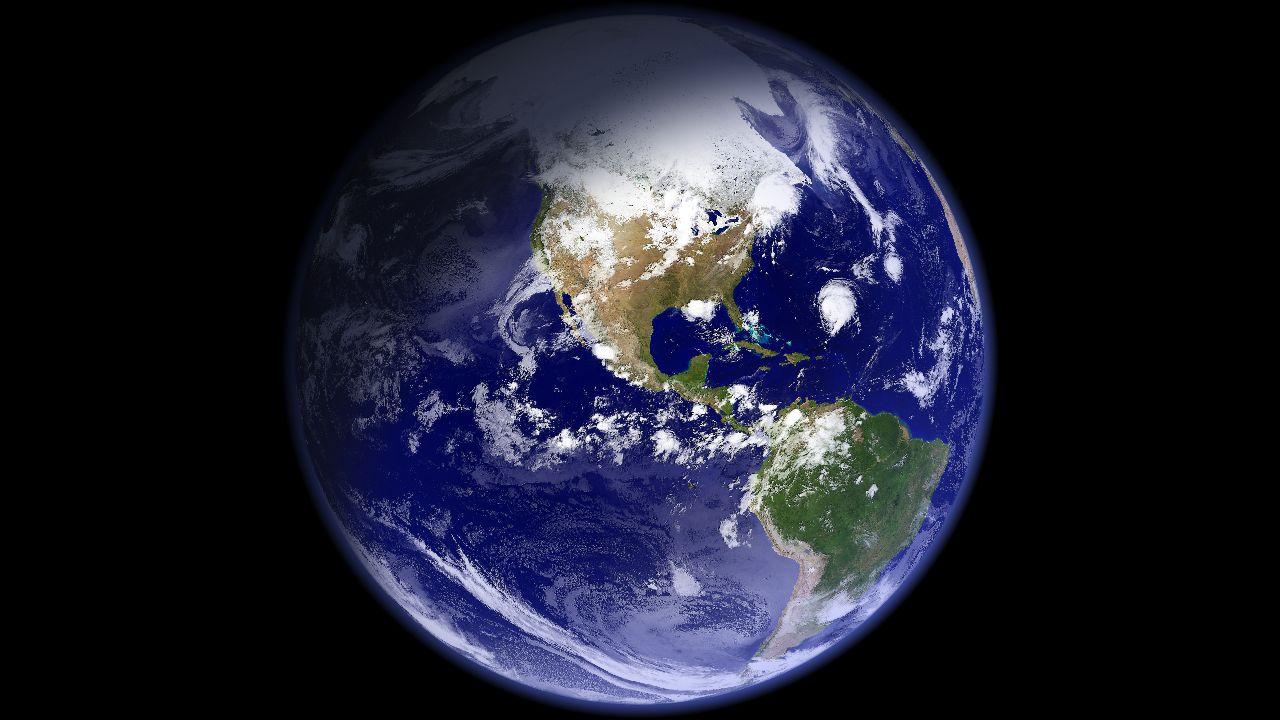 Free Wallpaper Dekstop: Planet Earth Wallpapers HD
