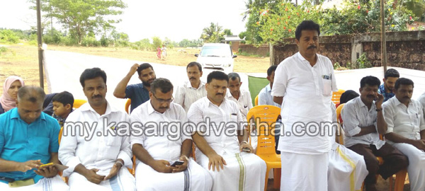 Kerala, News, Kasargod, Bovikkanam, A. Abdul Rahman, A. Abdul Rahman against Fascism.
