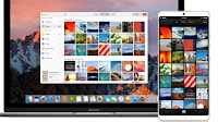 Come spostare foto da Android a Mac