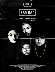 pelicula Bad Rap