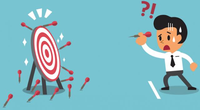 7 alasan mengapa bisnis kecil gagal di tengah jalan