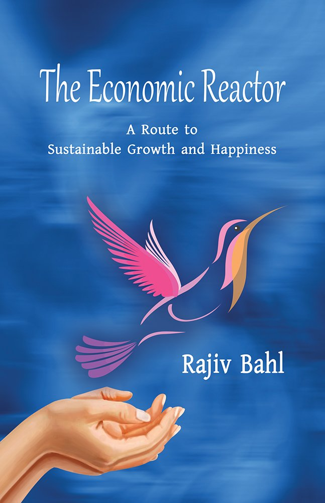 Book Review : The Economic Reactor - Rajiv Bahl