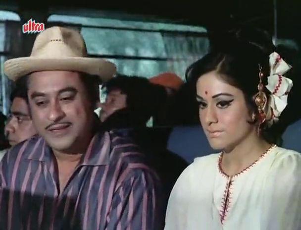 Watch Online Full Hindi Movie Bombay to Goa 1972 300MB Short Size On Putlocker Blu Ray Rip