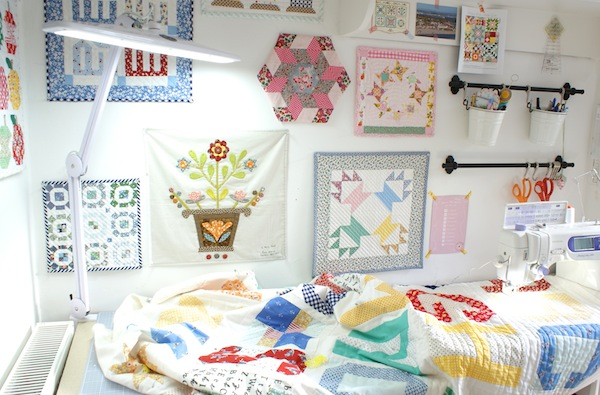 Messyjesse A Quilt Blog By Jessie Fincham Daylight