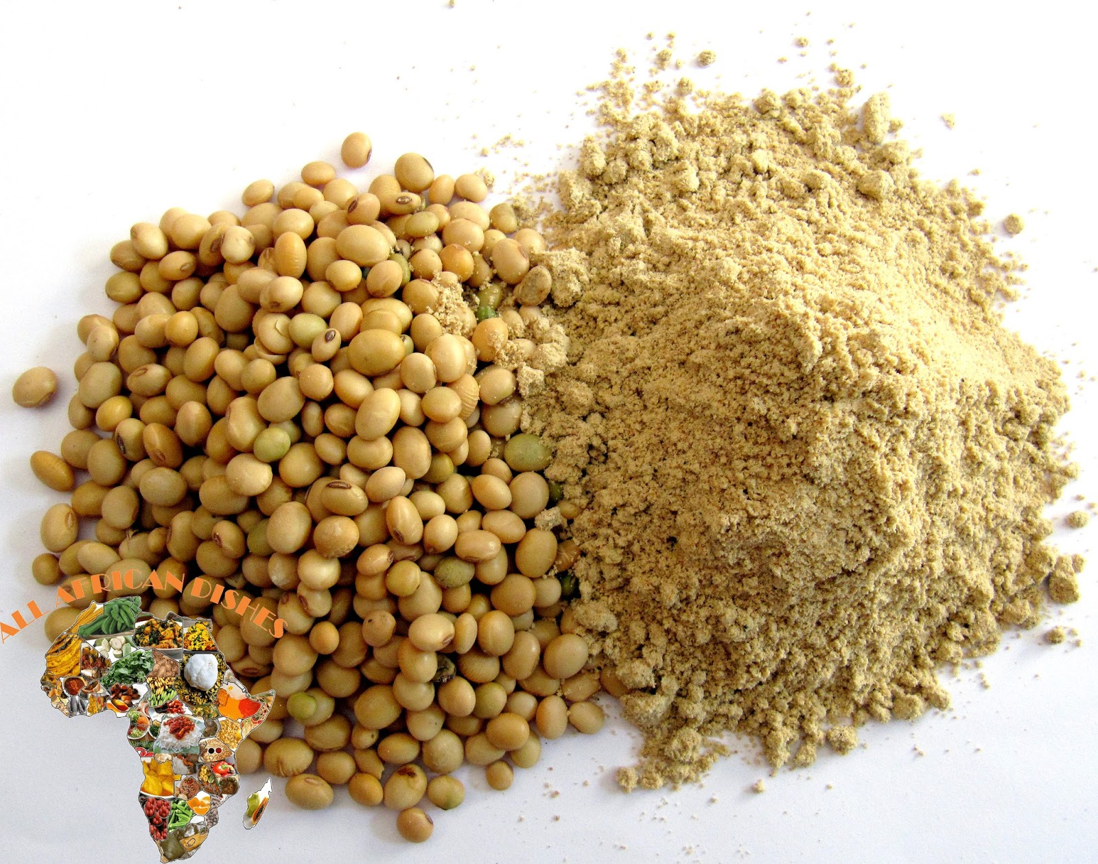 ALL AFRICAN DISHES: SOYA BEANS POWDER (MAINLY FOR INFANTS)1600 x 1259 jpeg 570kB