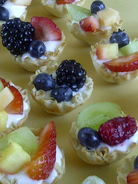 fruit votif romain