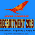 Air India Recruitment 2019 12th Pass | Air India Career