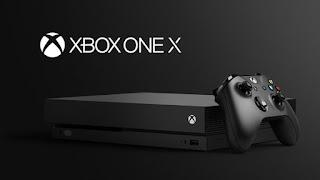 Microsoft muestra su consola más potente hasta la fecha, la Xbox One X