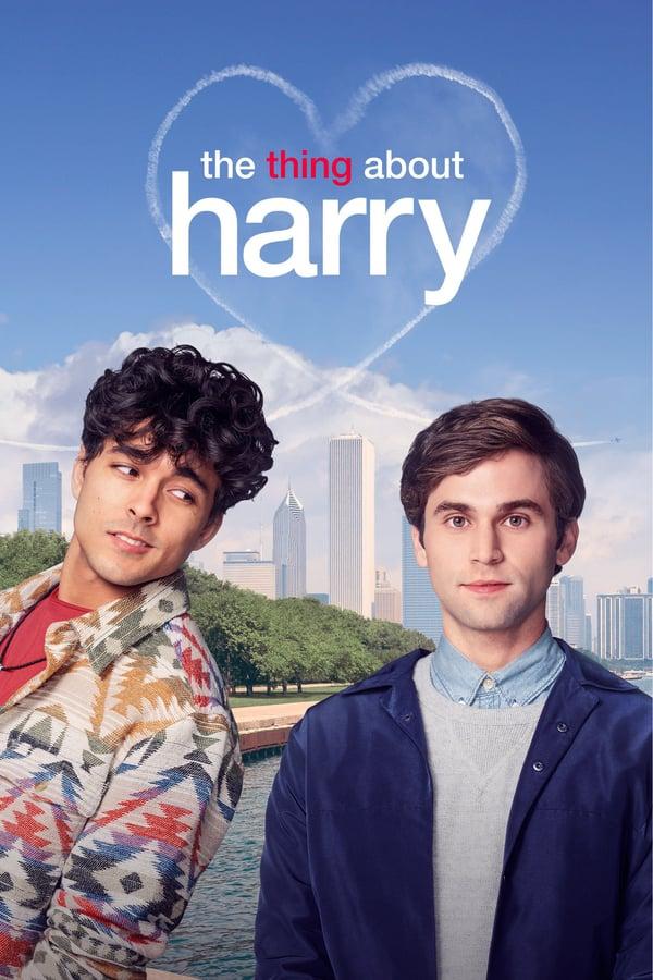 The Thing About Harry (2020) Sinhala Subtitles   අසම්මත ආදරයක් [සිංහල උපසිරැසි සමඟ]