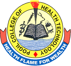 Pogil College of Health Tech Admission Form 2018