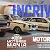 Um pouco do International Motor Show