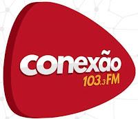 Rádio Conexão 103 FM de Balneário de Camboriú SC