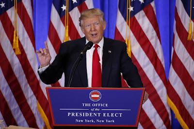 Donald Trump, Buzzfeed, Oroszország, Vlagyimir Putyin, Hillary Clinton