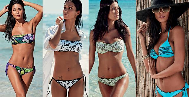 moda mare goldenpoint 2016, i bikini