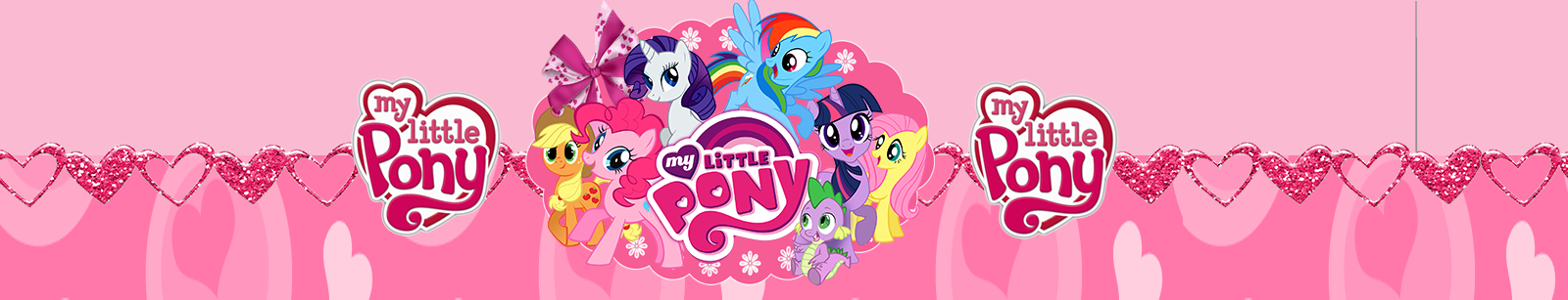 My Little Pony Free Printable Kit Oh My Fiesta For Geeks