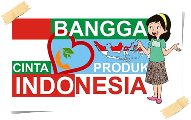 Aku Cinta Produksi Indonesia