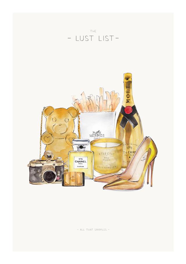 fashion illustration sally spratt