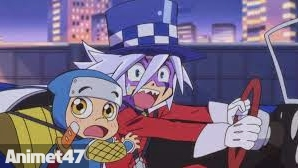 Ảnh trong phim Kaitou Joker Season 2 2