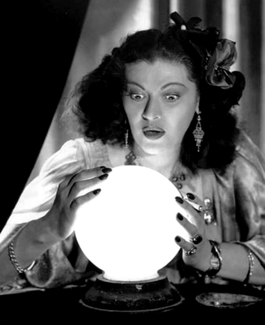 Crystal Ball Fortune Teller | Wallpapers Gallery