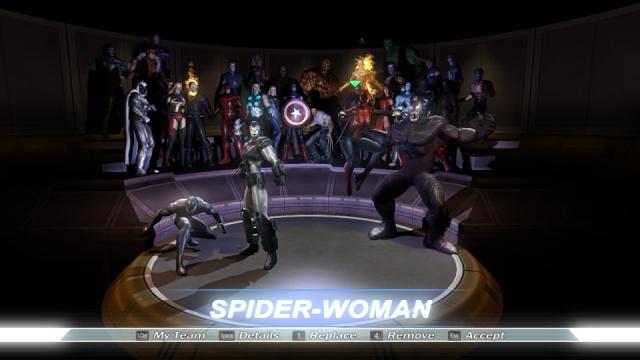 Download Marvel Ultimate Alliance PC Games