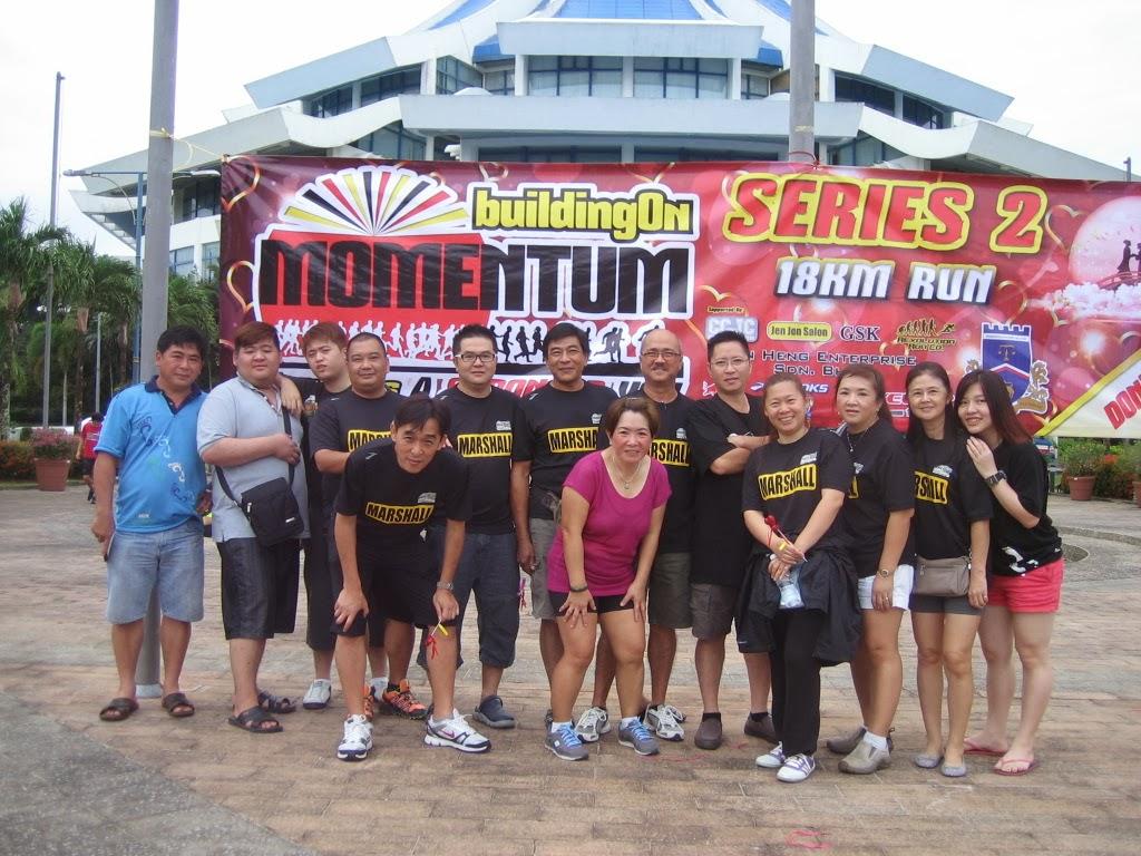 e1b193a4219cc Fat Old Man Running  Momentum Run Series 2 - Race Report