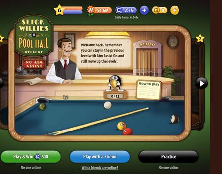 تحميل لعبة بلياردو حول العالم pool live tour علي الكمبيوتر