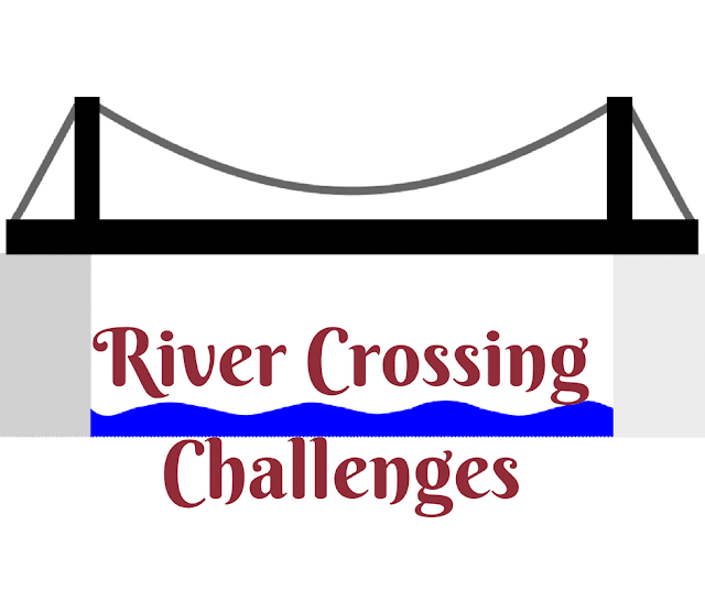 River Crossing Challenges with answers