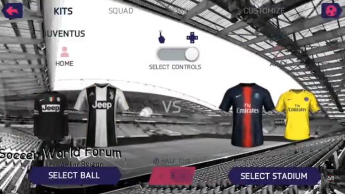 Download FIFA 14 Mod 19 Update Transfers + Kits 2018-2019