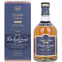 Dalwhinnie 70Cl 1996