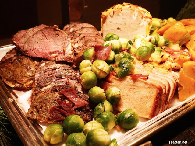 Meat, lovely meat