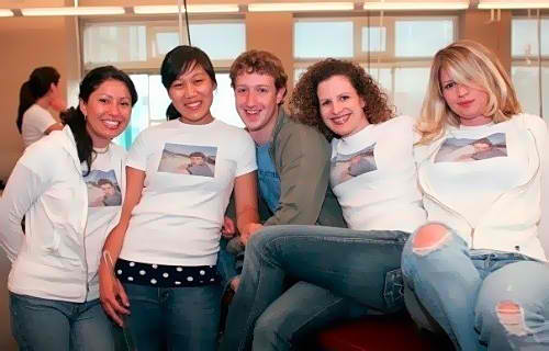 Clever Bulletin Did Mark Zuckerberg And Priscilla Chan Sign A