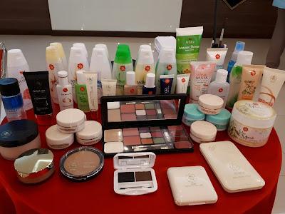 viva cosmetics