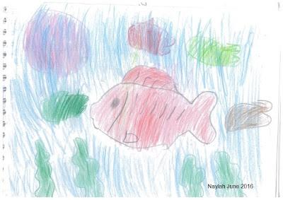 Ikan-di-laut