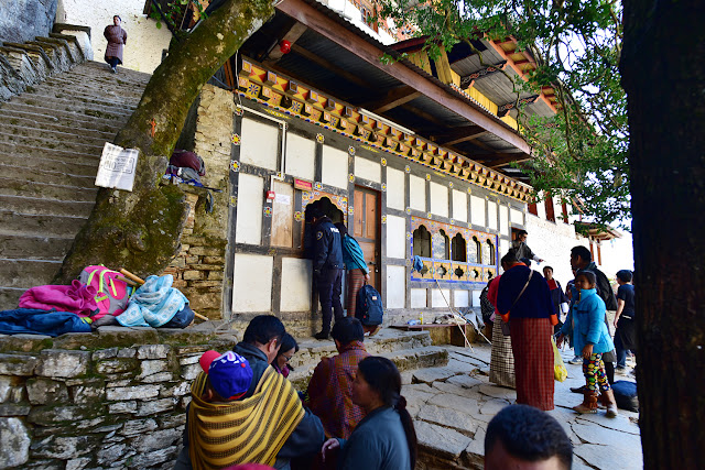 Paro Taktsang Tiger's Nest