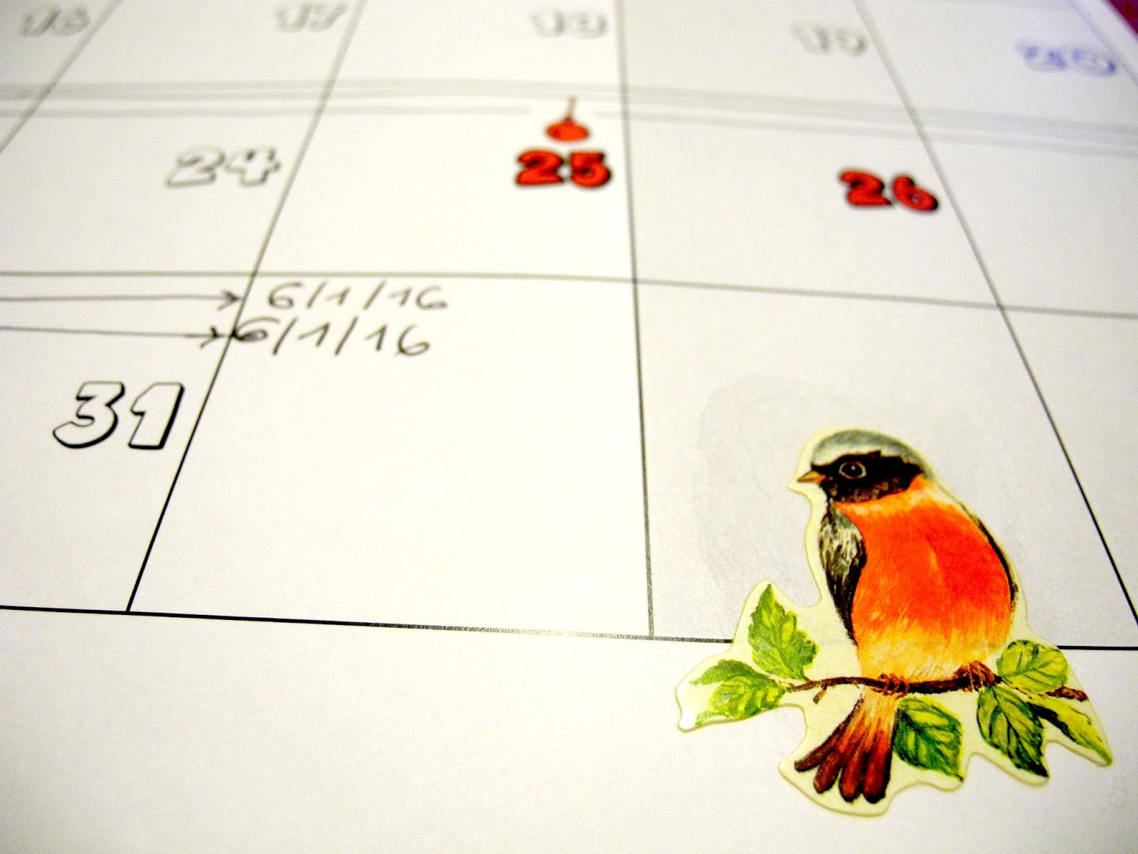 Calendario Anno 2015 Mensile.Voglio Una Mela Blu New Calendario Mensile 2016 Da