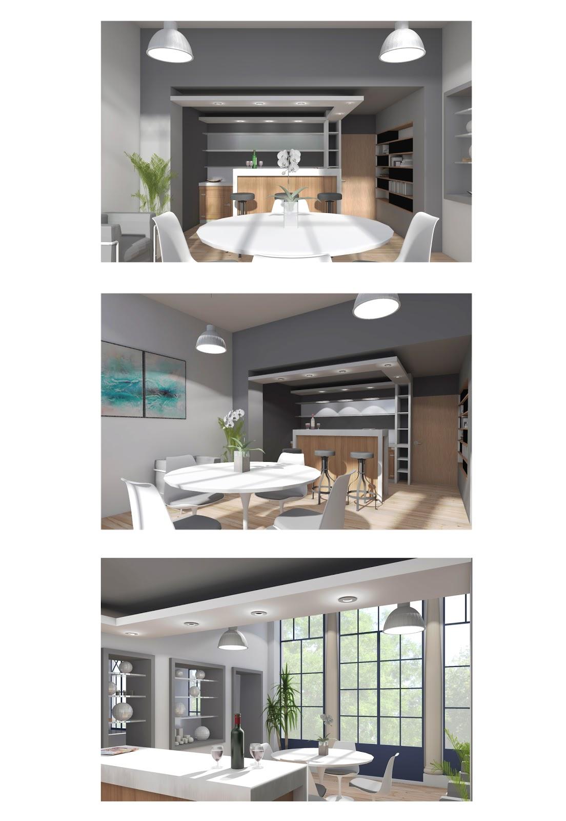 canaud architecte projet d 39 am nagement int rieur d 39 un h tel particulier avignon vaucluse. Black Bedroom Furniture Sets. Home Design Ideas