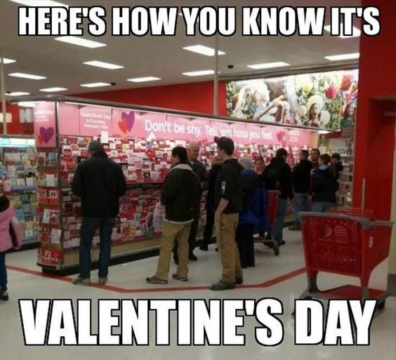 Happy Valentines Day Funny Images 1