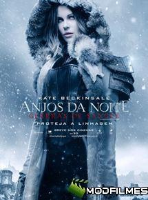 Capa do Filme Anjos da Noite: Guerras de Sangue
