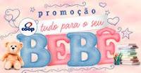 Promoção tudo para o seu Bebê Coop tudoparaoseubebecoop.com.br