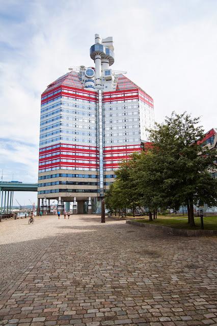 Goteborg-Il rossetto