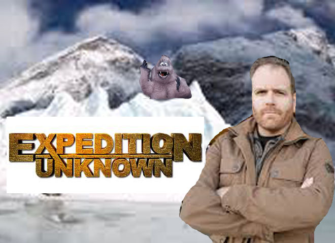 expedition unknown hunt for the yeti