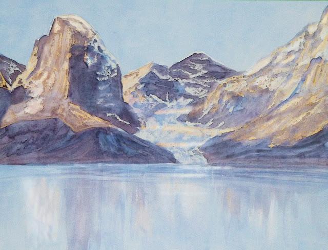Sam Ford Fjord Nunavut