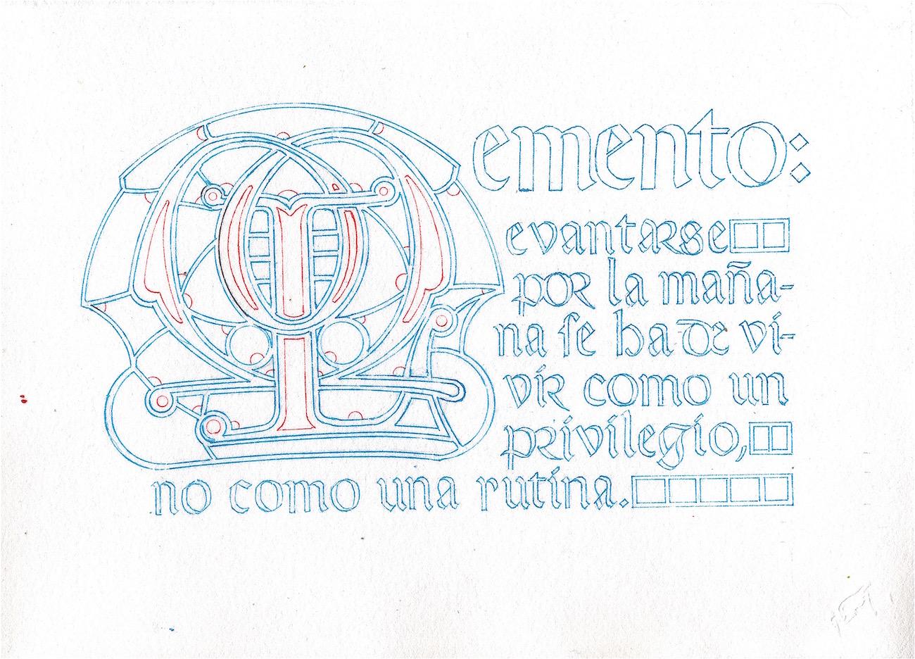 In uenerationem titivillus memento recuerda for Frases de memento